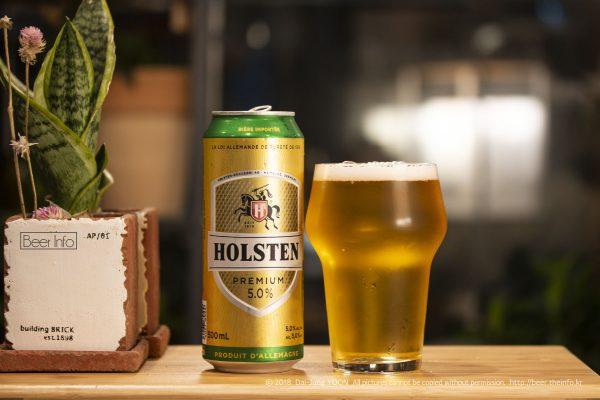 홀스텐 프리미엄 Holsten - 4.5점
