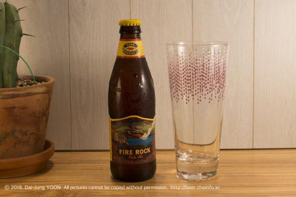 코나 파이어 락 Kona Fire Rock