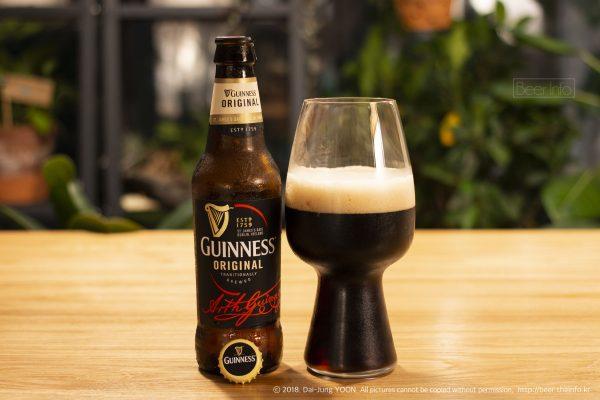 기네스 오리지날 Guinness original - 4점
