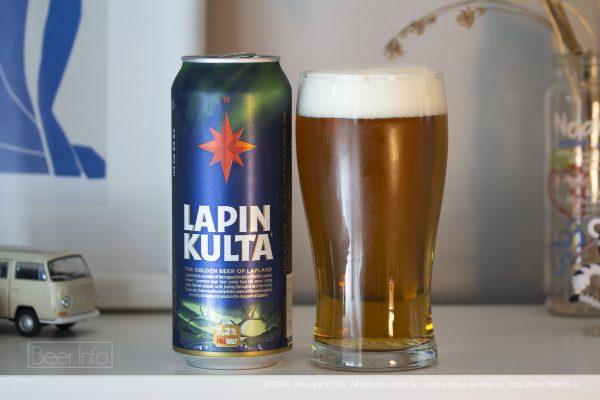 라핀 쿨타 LAPIN_KULTA